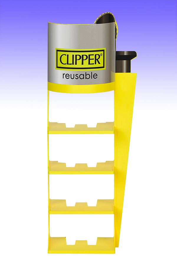COMBO CLIPPERSHAPE